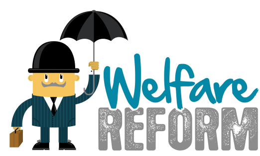 Interview with an Activist: Mike Cormack and Welfare Reforms