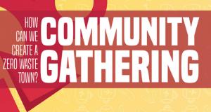 The Shrub's Community Gathering @ Methodist Church Hall | Scotland | United Kingdom