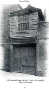 John Pounds Shop