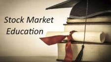Stock market education