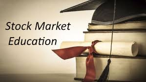 Stock market education