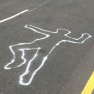 scene of a crime