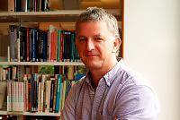 Prof Frank Rennie