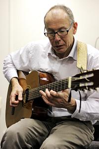 Hugh Peters