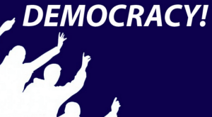 The Democracy Group @ Adult Learning Project, Tollcross Community Centre | Scotland | United Kingdom