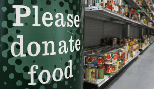 Foodbank: Broomhouse @ Broomhouse Community One Stop Shop (COSS)  | United Kingdom