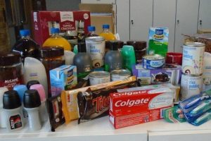 Foodbank: Gorgie @ Destiny Church | Scotland | United Kingdom