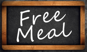 Foodbank: Free Meal a Safe Space & a Warm Welcome @ St Paul's & St George's Church | Scotland | United Kingdom