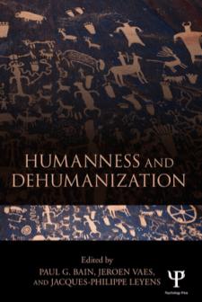 Humanness and Dehumanization