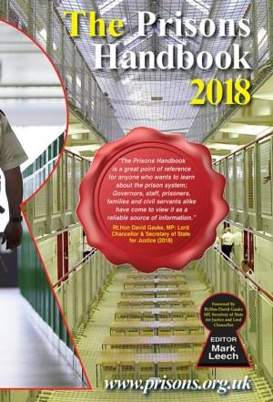 The Prisoners Handbook 2018