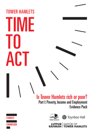 Tower Hamlets Time to Act