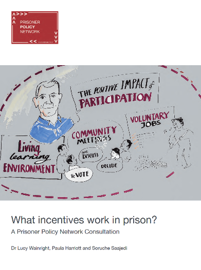 Click to Download: Prisoner Policy Network report