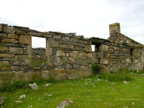 Poulouriskaig, Sutherland