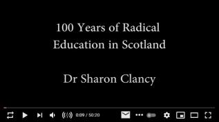 Dr Sharon Clancy