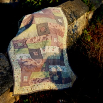 The Beginners Quilt Course