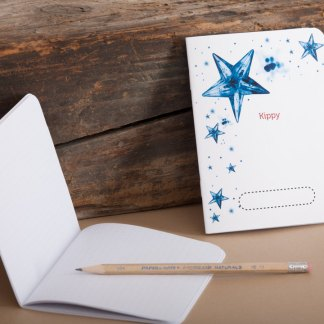 Raghaus Studios Personalized Notebook