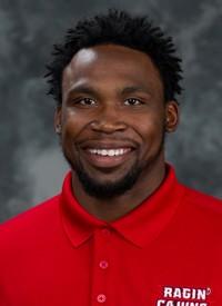 Jamal Robinson