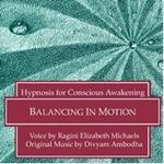 Balancing in Motion Hypnosis CD