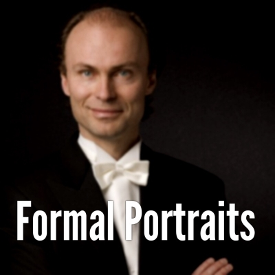 Formal Portraits