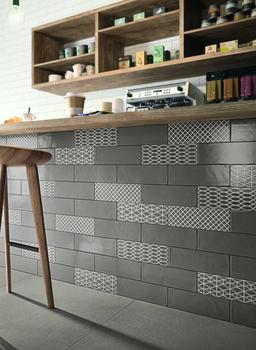 kitchen and bathroom wall tiles