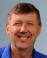 Dennis Burton, Ph.D.