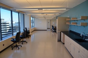 Flow Cytometry space