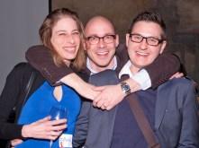 Stephanie Jost, Boris Juelg, Christian Kӧrner