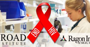 Broad and Ragon Award First ENDHIV Collaborative Grants