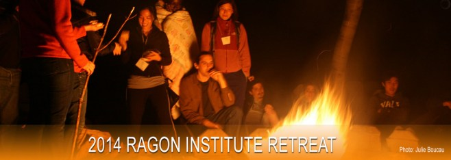 Annual Institute Retreat Fosters Collaboration