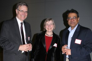 Bruce Walker, Alice Cort, and Arup Chakraborty