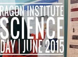 Ragon Science Day 2015