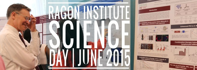 Ragon Science Day 2015
