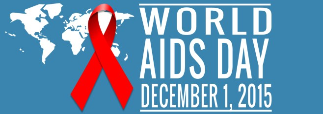 World AIDS Day 2015: The Time to Act is Now