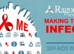 Ragon Top Fundraiser for 2017 AIDS Walk Boston