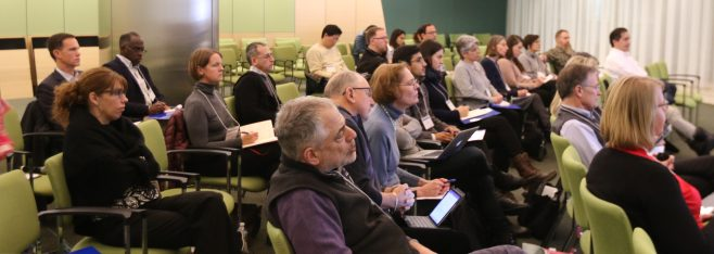 Ragon Institute Hosts Cellular Immunity Workshop