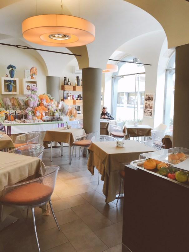 Caffè Italia - Ragusa
