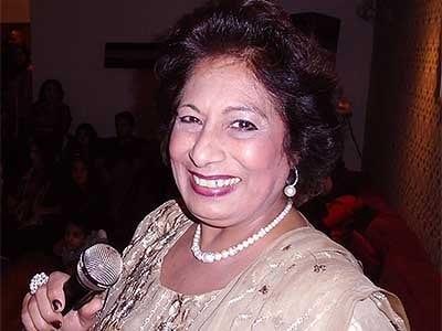 Saida Mughol at House Party Singer