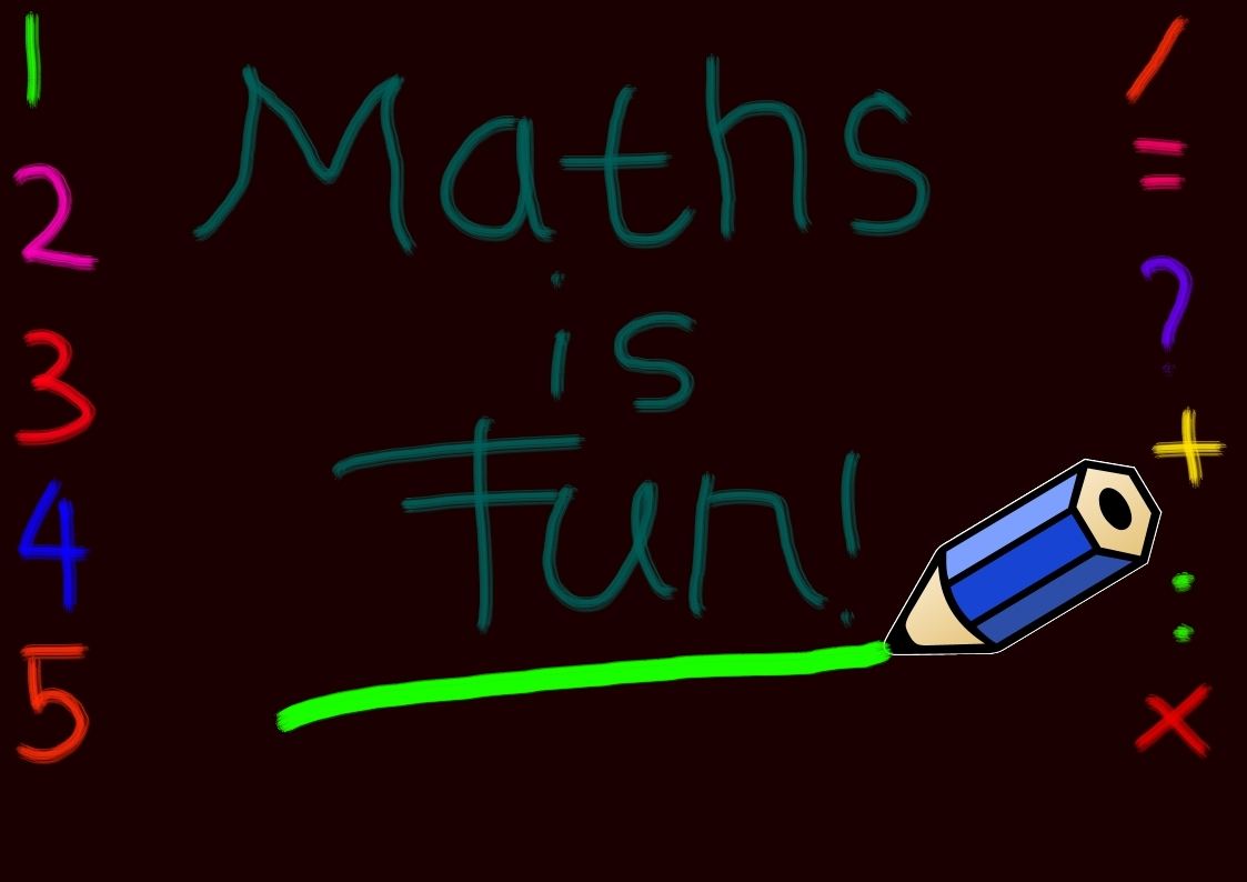 Maths Is Fun How To Learn Simple Multiplication For Kids