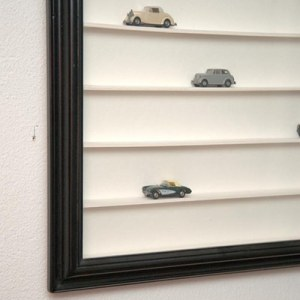 Detail Kastenrahmen für Modellautos