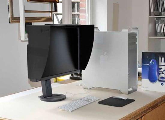 Fine Art Printing: Monitor