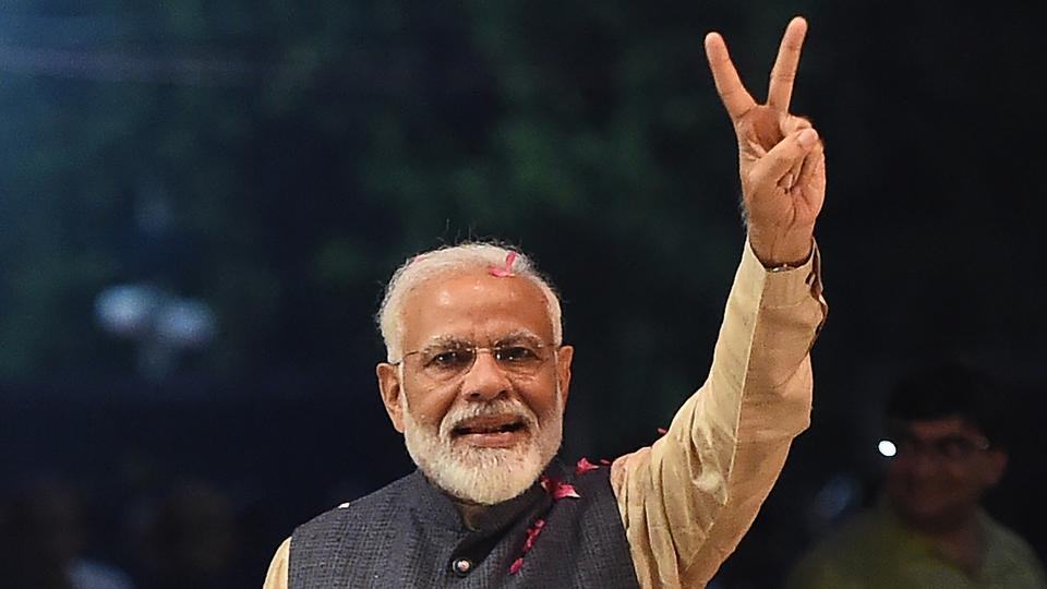 Most Powerful People Narendra Modi Ji