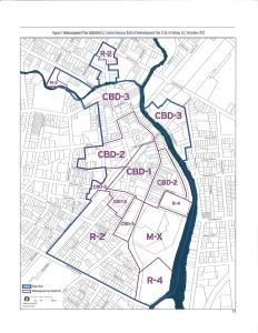 Redevelopment Plan