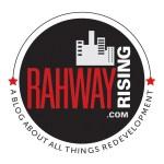 Rahway Rising new logo