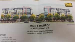 Main and Monroe front elevation pic