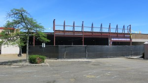 Renovations Under Way On Former Pathmark Site Rahway Rising