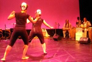 Aumbao Wa Ori: Song for the ancestors