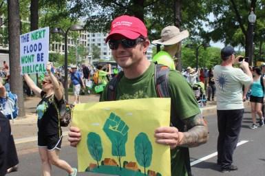 Make the planet green again!