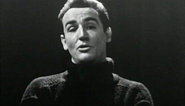 """Il mattatore"""", 4 febbraio 1959 - Cinema - Rai Cultura"""