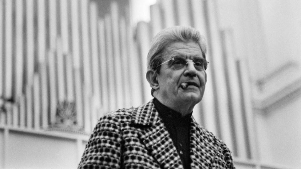 Bruno Moroncini. Il pensiero di Jacques Lacan   Filosofia   Rai Cultura