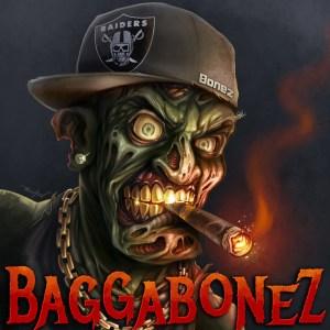 Baggabonez Undead